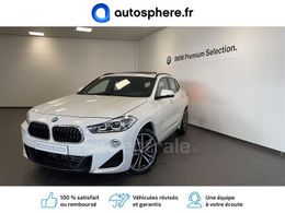 BMW X2 F39 40280€