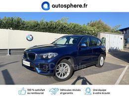 BMW X3 F25 47480€
