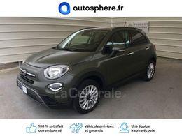 FIAT 500 X 21860€
