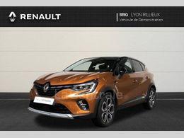 RENAULT CAPTUR 2 35580€