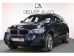BMW X6 F16 39990€
