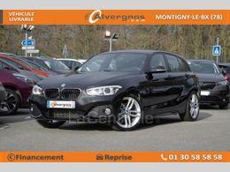 BMW SERIE 1 F20 5 PORTES 25820€