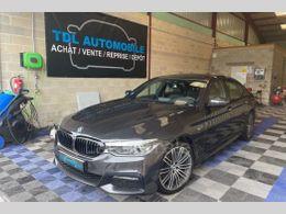 BMW SERIE 5 G30 50580€