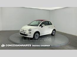 FIAT 500 C 13790€