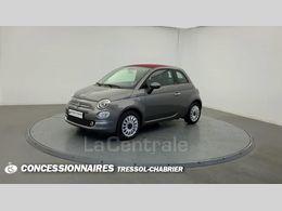 FIAT 500 C 15240€