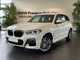 BMW X3 G01 47940€