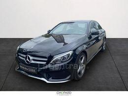 MERCEDES CLASSE C 4 35070€