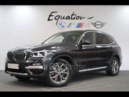 BMW X3 G01 49660€