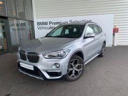 BMW X1 F48 33230€