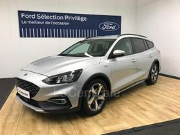 FORD FOCUS 4 SW ACTIVE 27090€