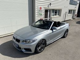 BMW SERIE 2 F23 CABRIOLET 32260€
