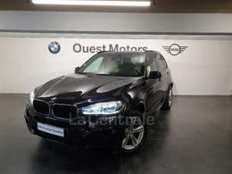 BMW X5 F15 39980€