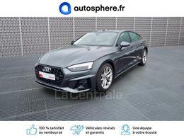 AUDI A5 SPORTBACK (2E GENERATION) 47750€
