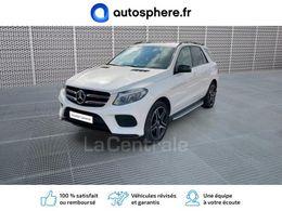 MERCEDES GLE 46660€