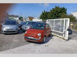 FIAT 500 (2E GENERATION) 5100€