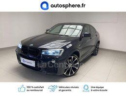 BMW X4 F26 36770€