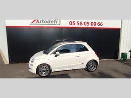 FIAT 500 (2E GENERATION) 13630€
