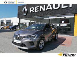 RENAULT CAPTUR 2 26430€