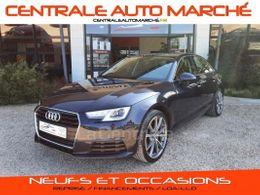 AUDI A4 (5E GENERATION) 21070€