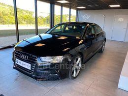 AUDI A5 SPORTBACK 21610€