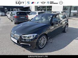 BMW SERIE 1 F20 5 PORTES 20990€