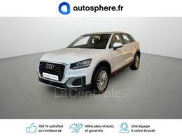 AUDI Q2 22590€