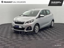 PEUGEOT 108 10680€