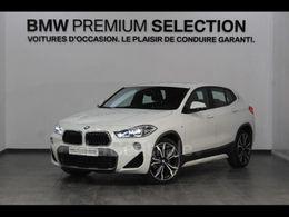BMW X2 F39 44830€