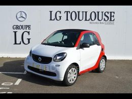 SMART FORTWO 3 17920€
