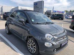FIAT 500 C 11950€