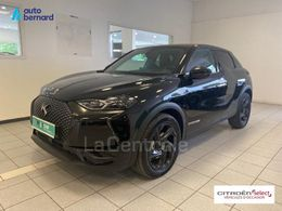 DS DS 3 CROSSBACK 30520€