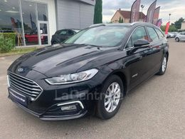 FORD MONDEO 4 SW 22470€