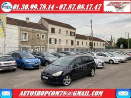 FORD S-MAX 3050€