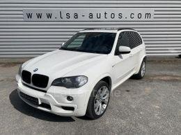 BMW X5 E70 25040€