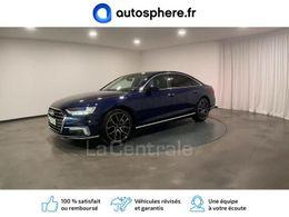 AUDI A8 (4E GENERATION) 161070€