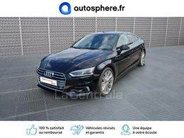 AUDI A5 SPORTBACK (2E GENERATION) 42490€