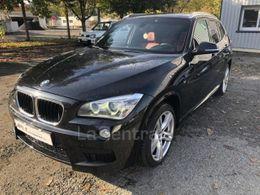 BMW X1 E84 15810€