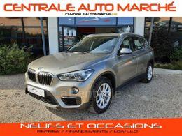 BMW X1 F48 30300€