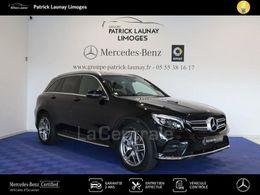 MERCEDES GLC 52240€