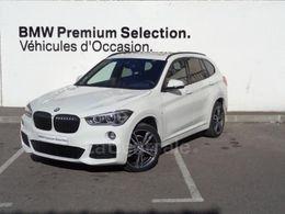 BMW X1 F48 37140€