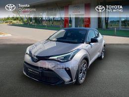 TOYOTA C-HR 34780€