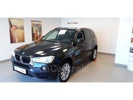 BMW X3 F25 23740€