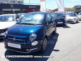 FIAT 500 (2E GENERATION) 16830€