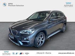 BMW X1 F48 35010€