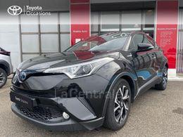 TOYOTA C-HR 21580€