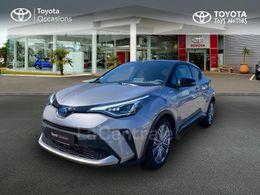 TOYOTA C-HR 36600€