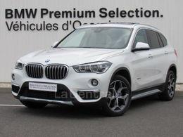 BMW X1 F48 35100€