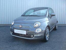 FIAT 500 (2E GENERATION) 16110€