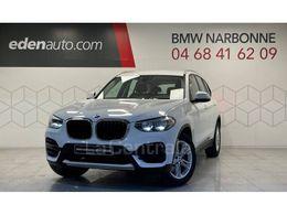 BMW X3 G01 35930€