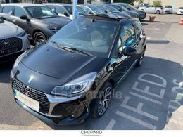 DS DS 3 CABRIOLET 16224€